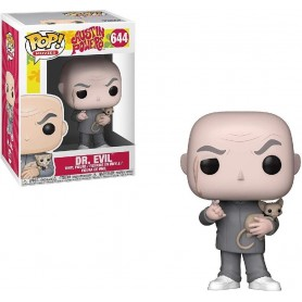 FIGURA FUNKO POP! - AUSTIN POWERS DR. EVIL
