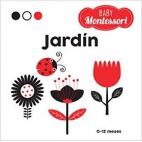BABY MONTESSORI JARDIN (VVKIDS).