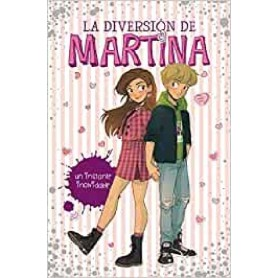 DIVERSION MARTINA 7.INSTANTE INO
