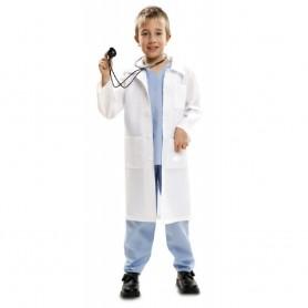 DISFRAZ MEDICO DOCTOR 7-9 AÑOS