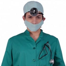CONJUNTO DOCTOR CON ESTETOSCOPIO