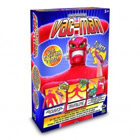 STRETCH ARMSTRONG - VAC MAN