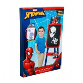 PIZARRA 2 EN 1 SPIDERMAN