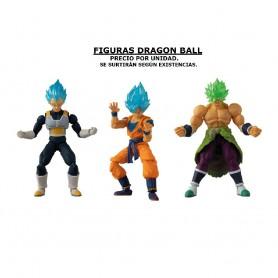 FIGURAS DRAGON BALL EVOLVE (SURTIDO)