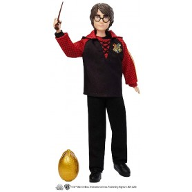 HARRY POTTER: HARRY POTTER TORNEO DE LOS TRES MAGOS