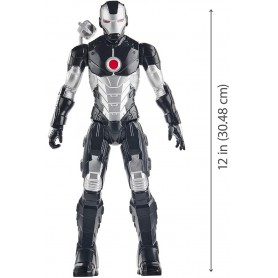 AVENGERS- TITAN WAR MACHINE