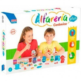 ALFARERIA PLUS