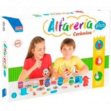 ALFARERIA PLUS