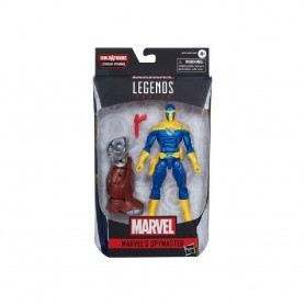 FIGURA SPYMASTER MARVEL LEGENDS