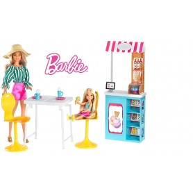 BARBIE + HELADERIA