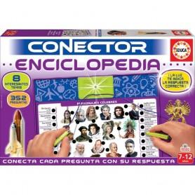 CONECTOR ENCICLOPEDIA 7-12 AÑOS