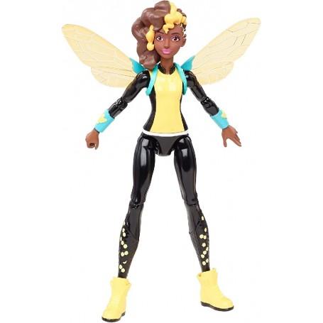 FIGURA SUPER HERO GIRLS - BUMBLE BEE