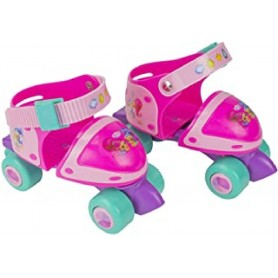 SET PATINES - SHIMMER AND SHINE