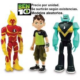 BEN 10 - FIGURAS XL - 3 MODELOS