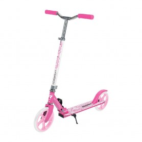 PATINETE WALKER PINK WHITE 200MM