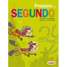 PREPARA SEGUNDO.(1 EP).EDEBE