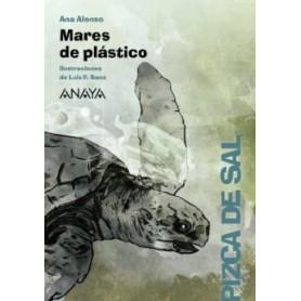 MARES DE PLASTICO. ANAYA
