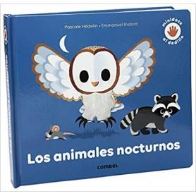 LOS ANIMALES NOCTURNOS. COMBEL