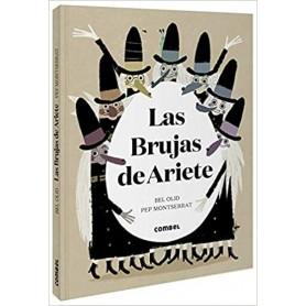 LAS BRUJAS DE ARIETE. COMBEL