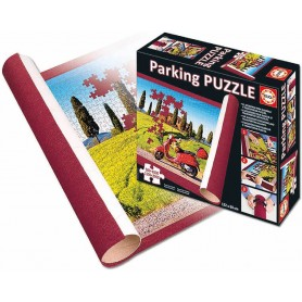 PARKING PUZZLE - GUARDA PUZZLES EDUCA BORRAS