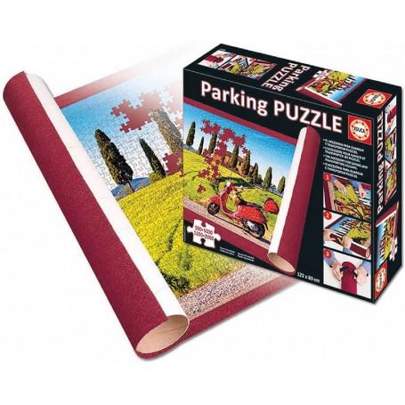 PARKING PUZZLE - GUARDA PUZZLES EDUCA BORRAS