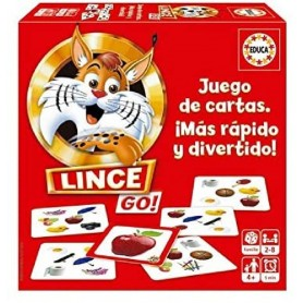 LINCE GO