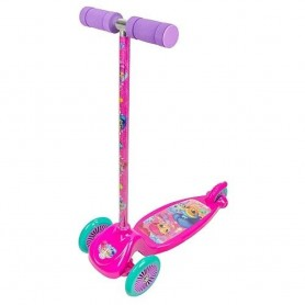 MICROSCOOTER SHIMMER AND SHINE PATINETE 3 RUEDAS