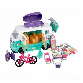 MYMY CITY FAMILY VAN - AUTOCARAVANA FAMILIAR
