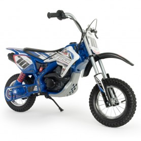MOTO CROSS X-TREME BLUE FIGHTER 24V