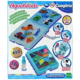 AQUABEADS - PACK DE INICIACION