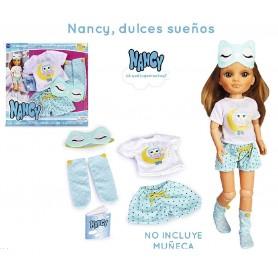 NANCY -  CONJUNTO ROPITA NANCY DULCES SUEÑOS