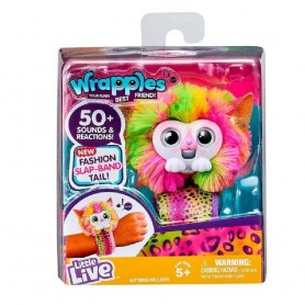 LITTLE LIVE PETS - WRAPPLES FASHION -  MEGGO