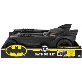 BATMOVIL PARA FIGURAS 30 CM BATMAN
