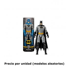 FIGURA BATMAN DELUXE 30 CM (Surtido)