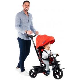 TRICICLO INFANTIL EVOLUTIVO URBAN TRIKE FOLDABLE