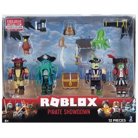 ROBLOX - MIX & MATCH SET- PIRATE SHOWDOWN