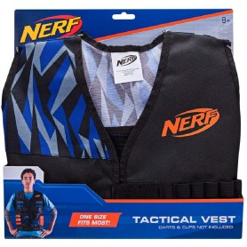 NERF CHALECO TACTICAL