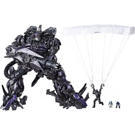 TRANSFORMERS GENERATION STUDIO SERIES SHOCKWAVE Nº56