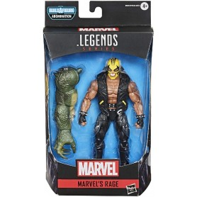 FIGURA MARVEL LEGENDS: MARVEL'S RAGE 15 CM