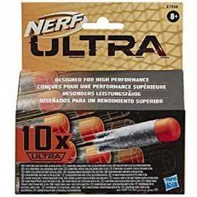 NERF ULTRA - PACK 10 DARDOS