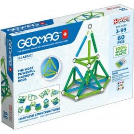 GEOMAG GREEN CLASSIC  60 PZAS