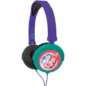 ENCHANTIMALS AURICULARES DIADEMA