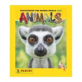 SOBRE ANIMALES 2020