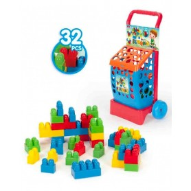 CARRITO+32 BLOCKS