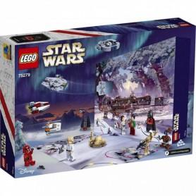 LEGO STARWARS™ ADVENT CALENDAR LEGO 75279
