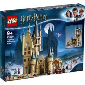 TORRE DE ASTRONOMÍA DE HOGWARTS™ LEGO 75969