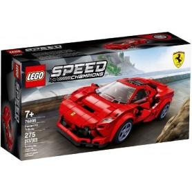 FERRARI F8 TRIBUTO LEGO 76895