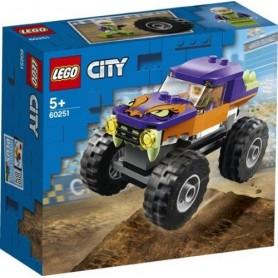 MONSTER TRUCK LEGO 60251