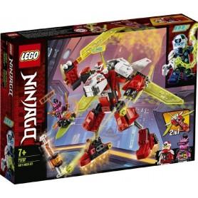 ROBOT-JET DE KAI LEGO 71707