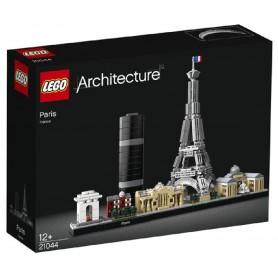 PARIS LEGO ARCHITECTURE 21044